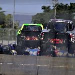 V8 Supercars Townsville 撮影ポイント