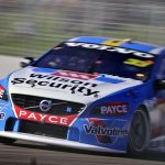 V8 Supercars Townsville 2016